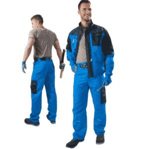 Sportowe Ubranie Robocze Bluza i Spodnie Ardon 4Tech 46-64