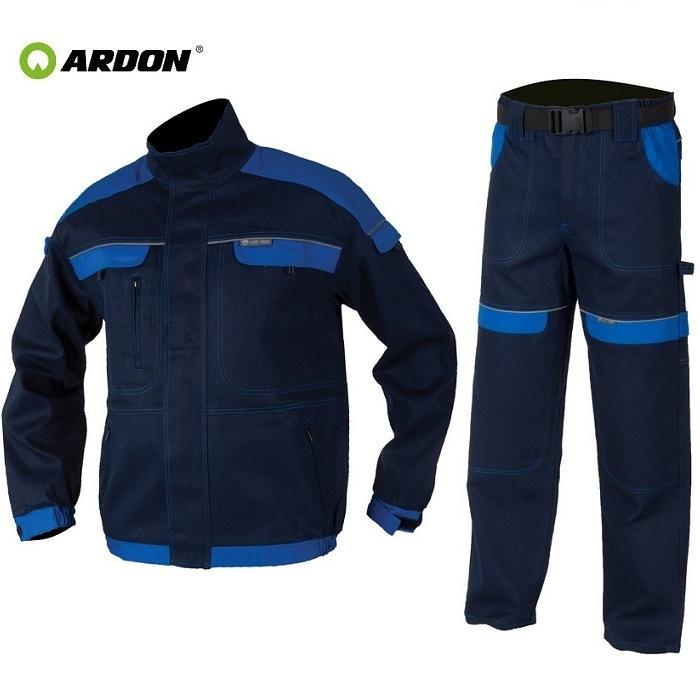 874728036d4ff1 Ubranie Robocze Bluza+Spodnie Ardon Cool Trend 100% Bawełna 46-64 ...