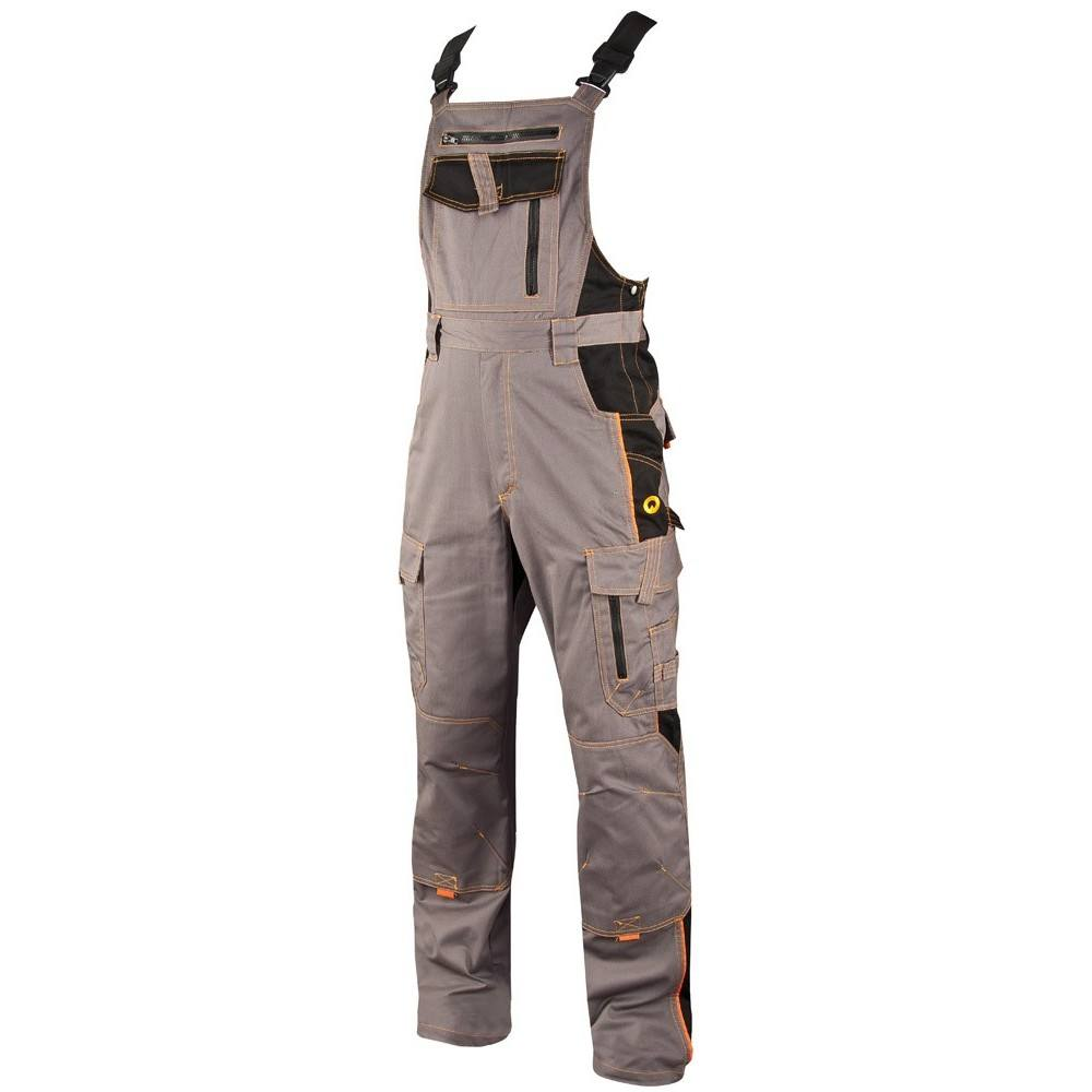 f85e856adc782d Spodnie Robocze Ogrodniczki Monterskie Ardon Vision 02 46-64 ...