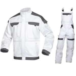 Ubranie Robocze Bluza+Ogrodniczki Ardon Cool Trend Bawełna 46-64