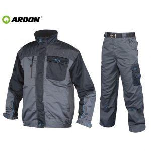 Sportowe Ubranie Robocze Bluza+Spodnie Ardon 4Tech 46-64