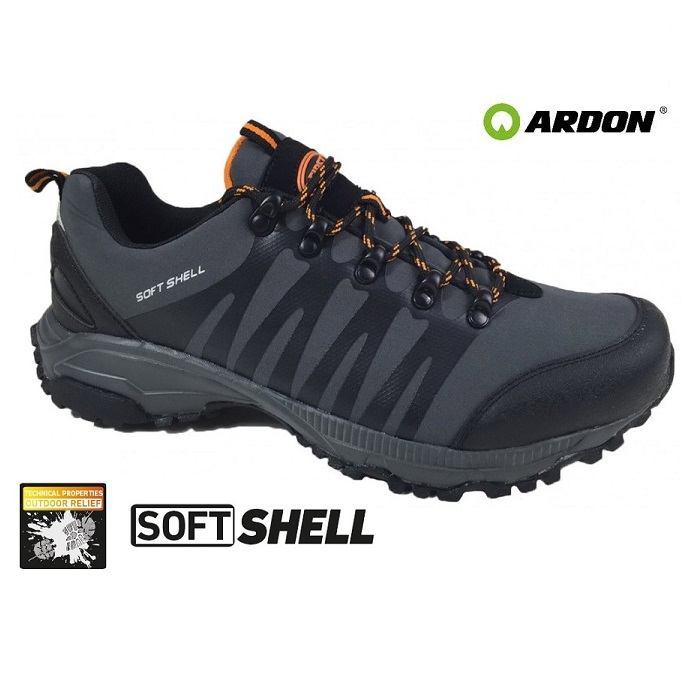 2cb7e992 Buty Trekkingowe Bez Podnoska Softshell Ardon Feet 38-46 · feet