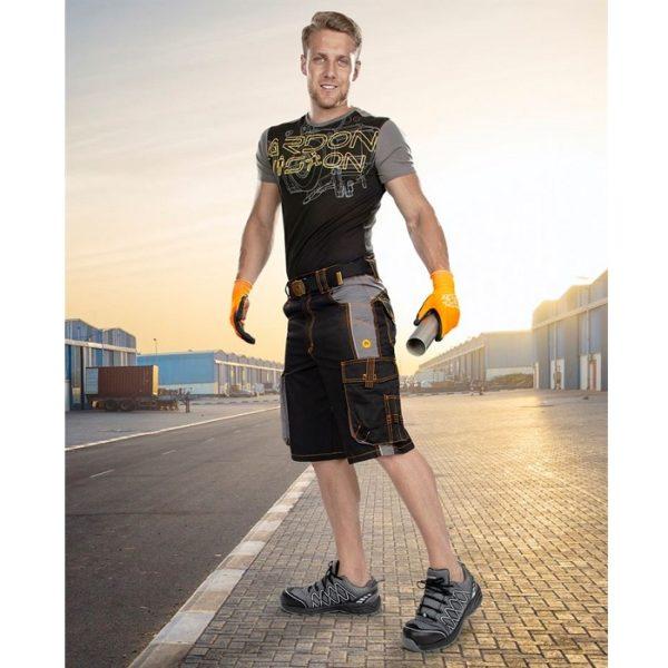 Spodenki Robocze Ardon Vision Krótkie Spodnie Monterskie 46-62