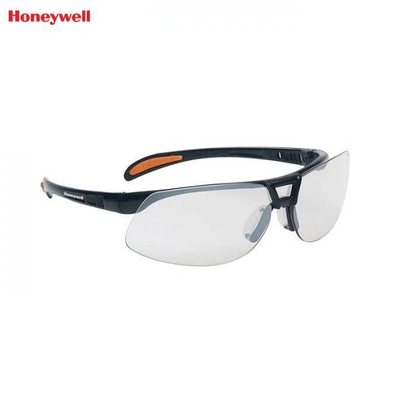 Okulary Honeywell Protege Bezbarwne Przeciwodpryskowe Nieparujące