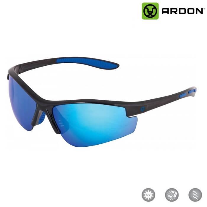 Ardon Saphire Okulary Antyreflekcyjne Szybki High-Tech Revo