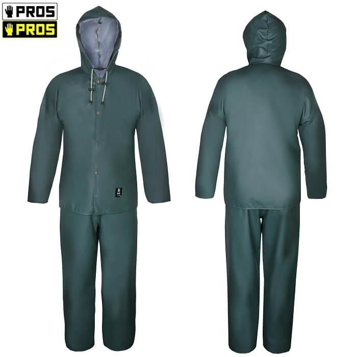 Pros Ubranie 101-001 Wodoochronny Plavitex 48-62