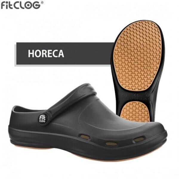 FitClog Czarne