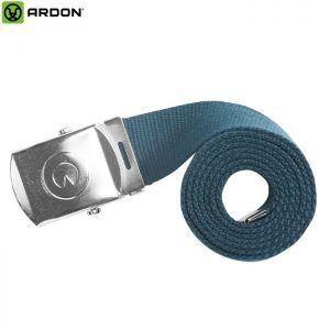 Ardon Vision Pasek 155cm do Spodni Roboczych H9170 Niebieski Mocny Parciany