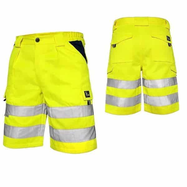 DSpodenki Norwich Yellow