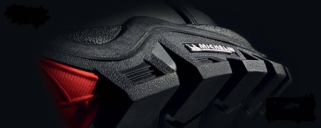Buty Robocze Michelin Rockford S3 Marki VM 7140 Mocne Skórzane 41-47